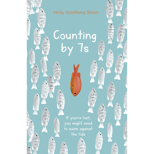 Counting by 7s - The Book Bundle