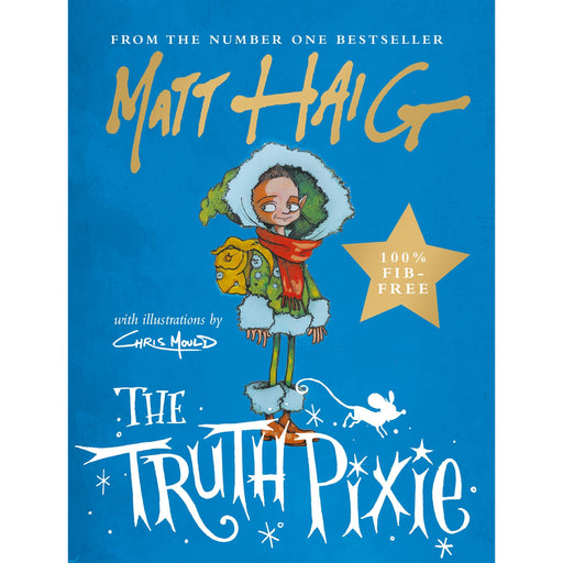The Truth Pixie By Matt Haig - The Book Bundle