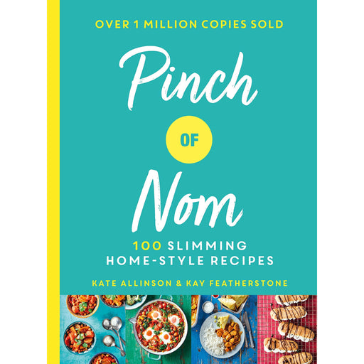 Pinch of Nom: 100 Slimming, Home-style Recipes - The Book Bundle