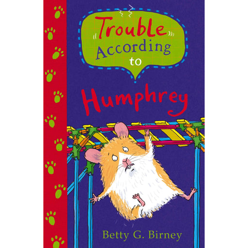 Trouble According to Humphrey (Humphrey 3) - The Book Bundle