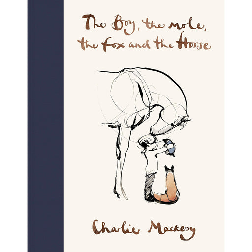 The Boy, The Mole, The Fox and The Horse - The Book Bundle