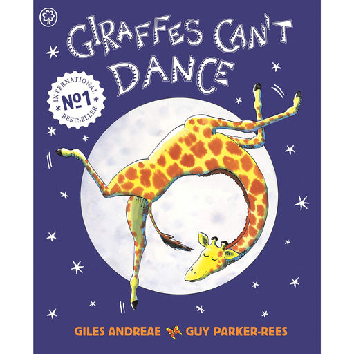Giraffes Can't Dance - The Book Bundle
