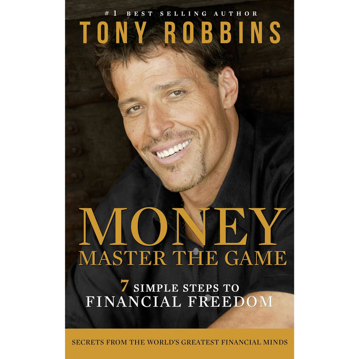 Money A , Money Master , Money Know , Life Leverage 4 Books Collection Set - The Book Bundle