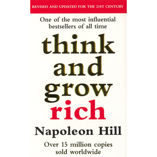 Think And Grow Rich - The Book Bundle