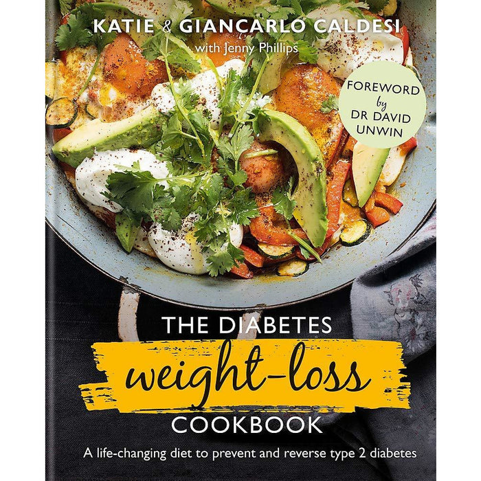 Diabetes Weight Loss Cookbook , Ultimate  , Can I Eat That, Blood Sugar4 Books Collection Set - The Book Bundle