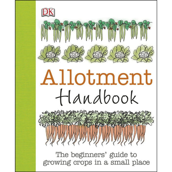 Allotment Handbook - The Book Bundle