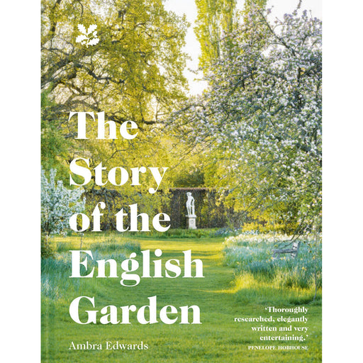 The Story of the English Garden - The Book Bundle