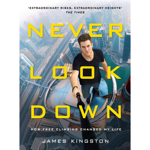 Never Look Down - The Book Bundle