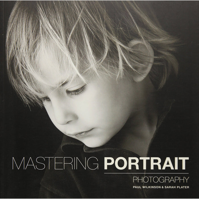 Mastering Portrait Photography - The Book Bundle