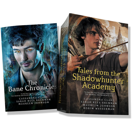 The Bane Chronicles / Tales From the Shadowhunter Academy - The Book Bundle