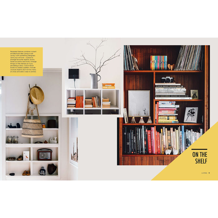 Modern Retro Home - The Book Bundle