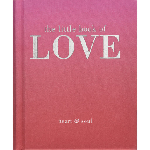 The Little Book of Love (The Little Books) - The Book Bundle