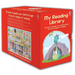 Usborne My Second Reading Library 50 Books Set Collection Pack Early Level 3 and 4 and Young Reading series One Paperback - The Book Bundle