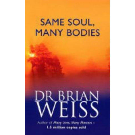 Same Soul, Many Bodies Paperback - The Book Bundle