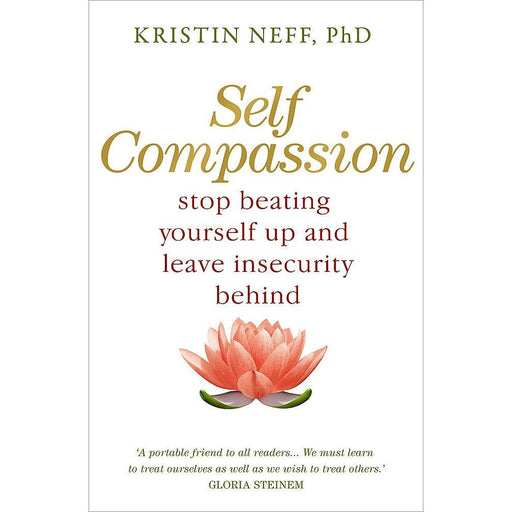 Self Compassion Paperback - The Book Bundle