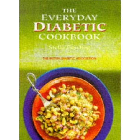 The Everyday Diabetic Cookbook - The Book Bundle