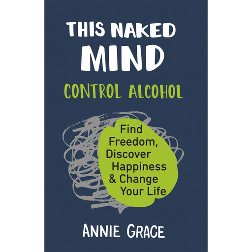 This Naked Mind Paperback - The Book Bundle