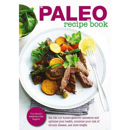 The Paleo Diet Made Easy Cookbook by Joy Skipper - The Book Bundle