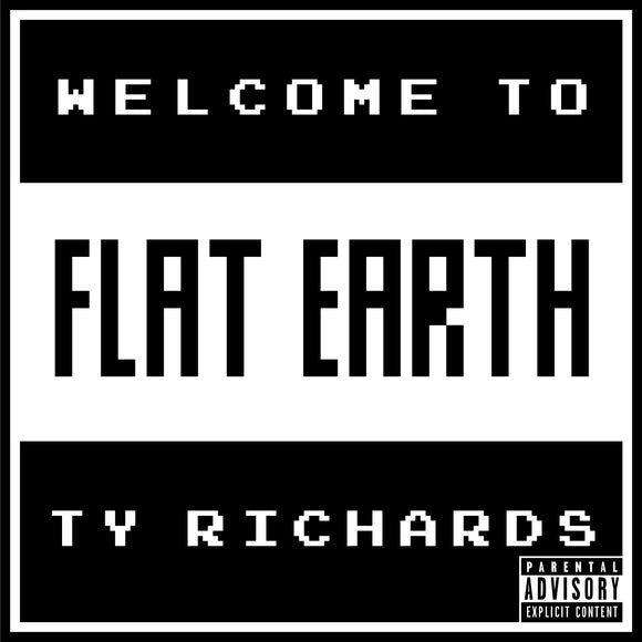 Welcome to Flat Earth - Digital Album