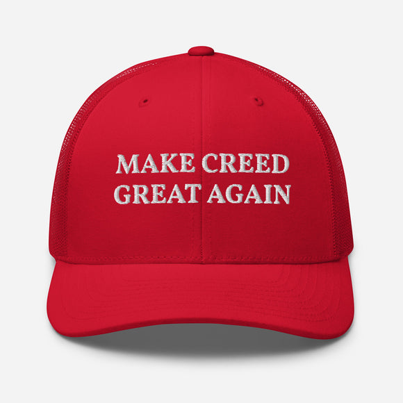 Make Creed Great Again - Hat