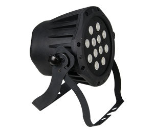 Lanta Aurora 12T Outdoor LED TriColour Par Can