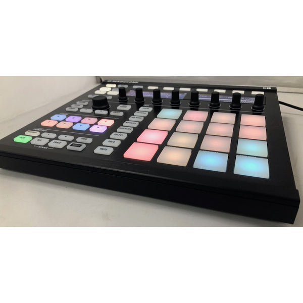 Native Instruments Maschine MK2 (Black) B-Stock