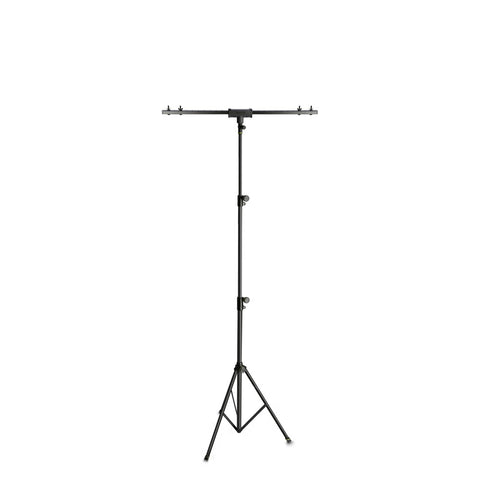 Gravity LSTBTV17 Lighting Stand with T-Bar (1.1m to 2.5m)