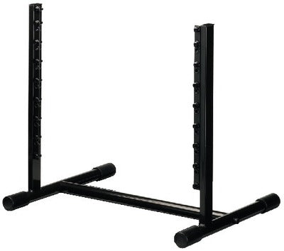 IMG Stageline MR-1918/SW 8U Mini Table Rack