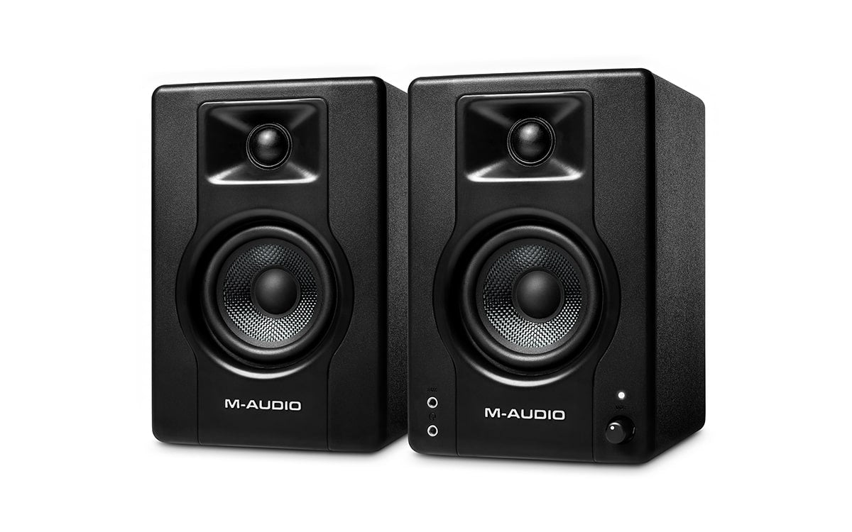 M-Audio BX3 (Pair)