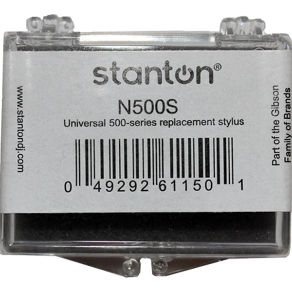 Stanton N500S - Replacement Stylus for 500/505 Carts