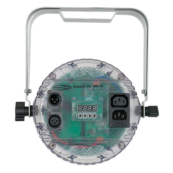 Showtec Compact Par (Clear)