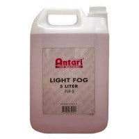 Antari 5Ltr Fog Fluid Light FLR-5