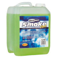 Showtec 5ltr Low Fog Smoke Fluid