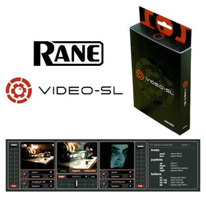 Rane Serato Video SL