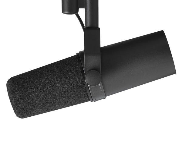 Shure SM7B Studio Vocal Microphone