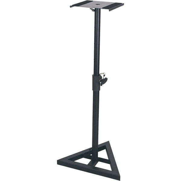 QTX MSK024 Monitor Speaker Stand (Single)
