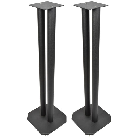 QTX Studio Monitor Stand (Pair)