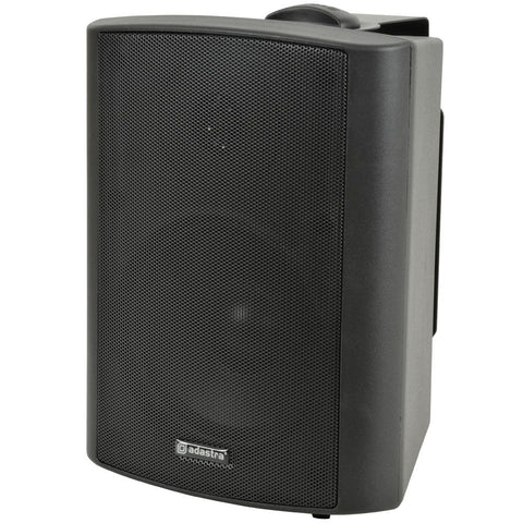 "Adastra BP5V-B 5"" Weatherproof Speaker (Black)"