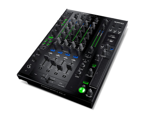Denon X1800 Prime - 4 Channel DJ Club Mixer