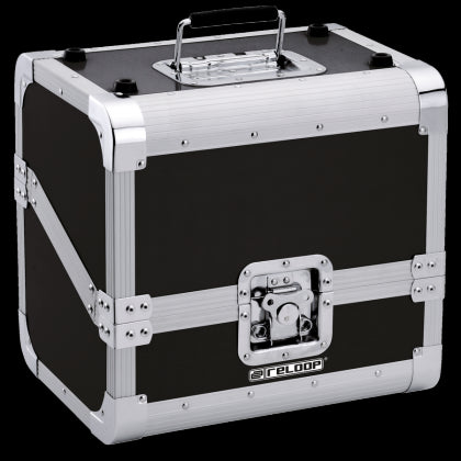 Reloop Record Case 80 (Black)
