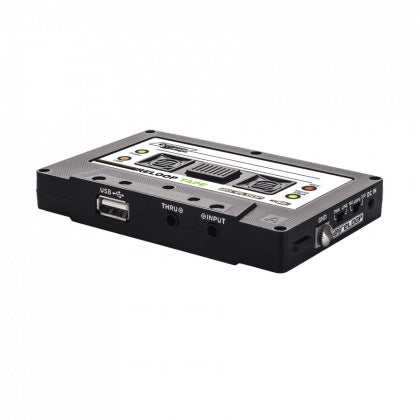 Reloop Tape - USB Mixtape Recorder