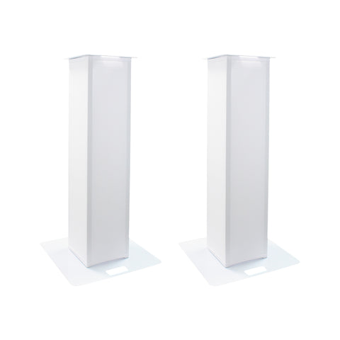 Equinox 1.0m DJ Plinth Kit (Pair)