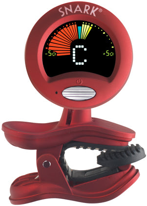Quick Tune Snark SN2 (All Instrument Clip-On Tuner)