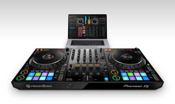 Pioneer DDJ-1000 4-Channel DJ Controller for Rekordbox DJ