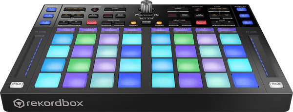 Pioneer DDJ-XP1 Add-on Controller for Rekordbox DJ and Rekordbox DVS