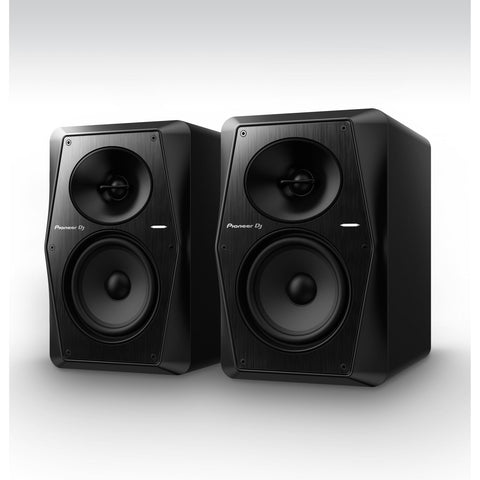 Pioneer VM-50 - Black (Pair) (ETA Mid Apr 2021)