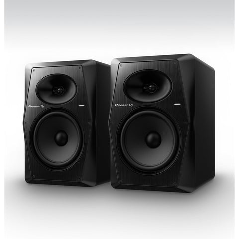 Pioneer VM-80 - Black (Pair) (ETA Mid Apr 2021)