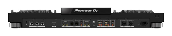 Pioneer XDJ-XZ All-in-One DJ system for rekordbox and Serato DJ Pro