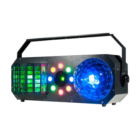 American DJ Boombox FX1 4-in-1 Effect Light