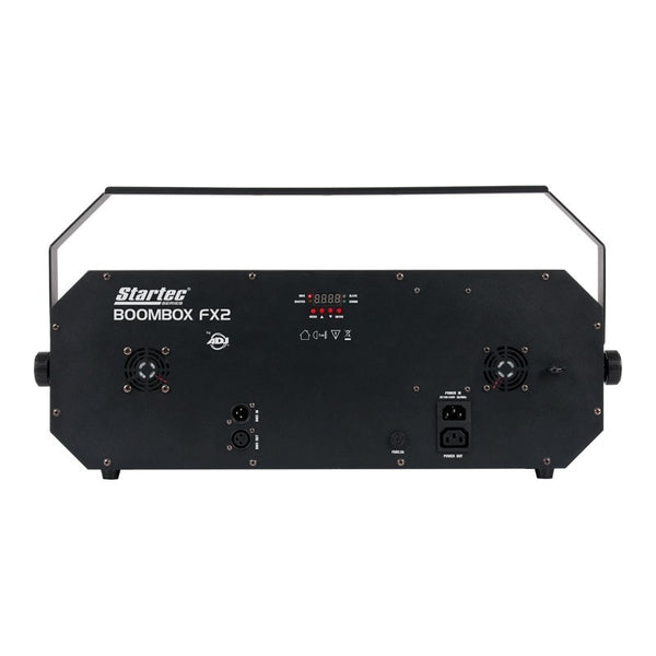 American DJ Boombox FX2 4-in-1 Effect Light